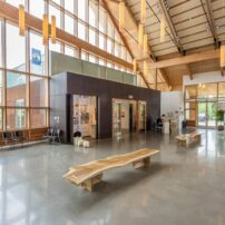 Vashon Center for the Arts (Photo courtesy Vashon Center for The Arts)