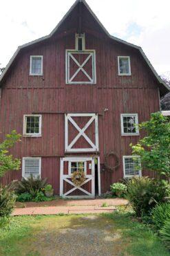 Betty MacDonald Farm