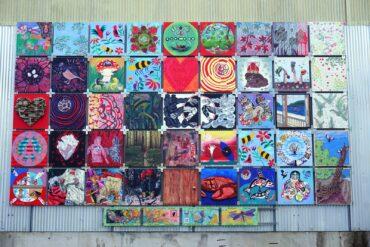 Vashon Mural Project