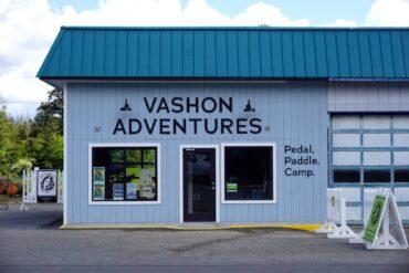Vashon Adventures
