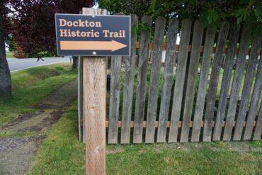 Dockton Historic Trail