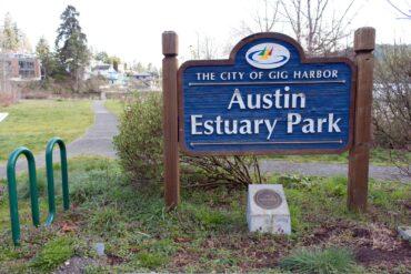 Austin Estuary Park