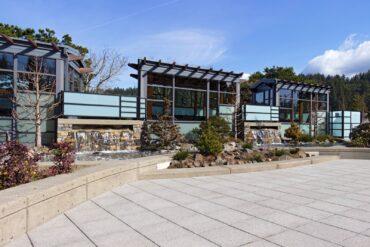 Threshold Building — first LEED building in Washington